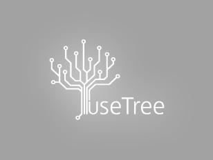nutzerfreundlicher mit UseTree (Logo)